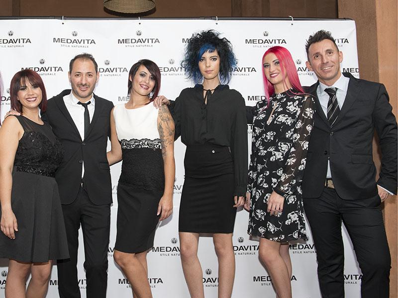 Fashion Show Tenerife 2016, Medavita, Cosméticos Tacoronte