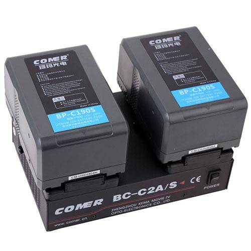 Baterias BP-C190S Vmount