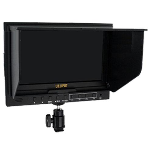 Monitor lilliput_5DII/O/P